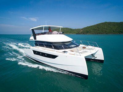 power boat school product