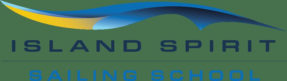 Island Spirit Sailing School Logo